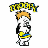 DROOPY 2