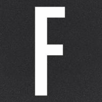 БУКВА F