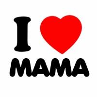 Я ЛЮБЛЮ МАМУ