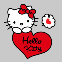 KITTY WITH HEART