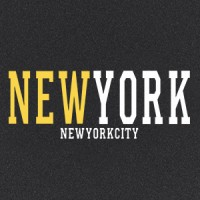 НАДПИСЬ NEW YORK