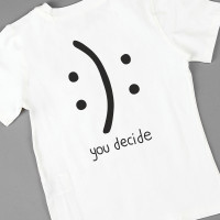 YOU DESIDE