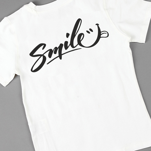 НАДПИСЬ SMILE